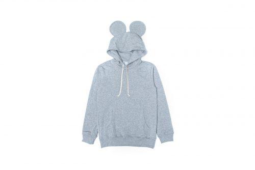 ... COMME des GARÇONS Shirt s Mouse Ears Knit Beanie f9f9e153bc98