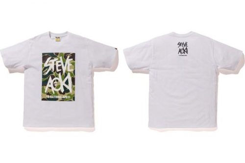 6dee19223aae ... so make sure you head over to BAPE US web store on that day. They ships  within US only