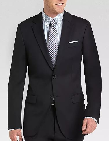 Deals at Men's Wearhouse