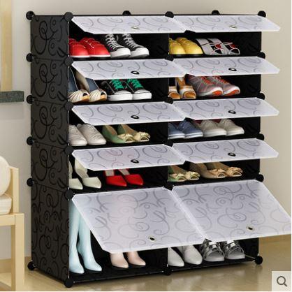 11.11 Sale 2019 - Tmall Shoe Rack