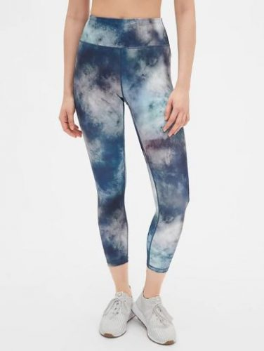 GapFit High Rise 7/8 Leggings