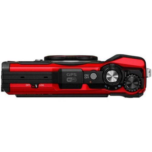 Kamera Digital Olympus Tough TG-6
