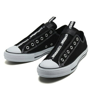Converse All Star Logotape Slip Ox