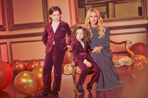 Rachel Zoe x Janie and Jack