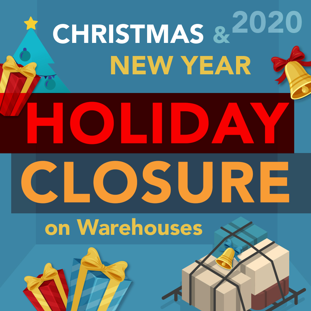 warehouse-holiday-closure