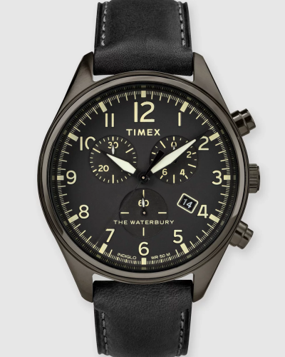 The Iconic Australia - Timex