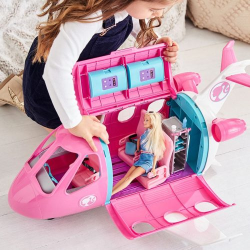 Barbie Dreamplane Playset