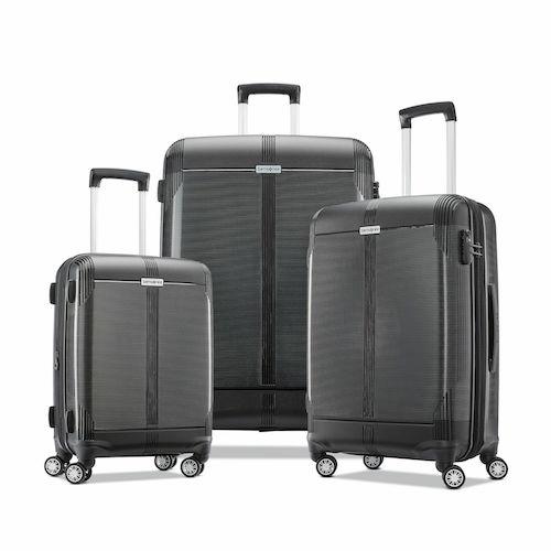 samsonite 3 piece luggage
