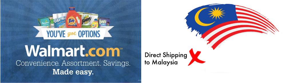 shop walmart ship to Malaysia