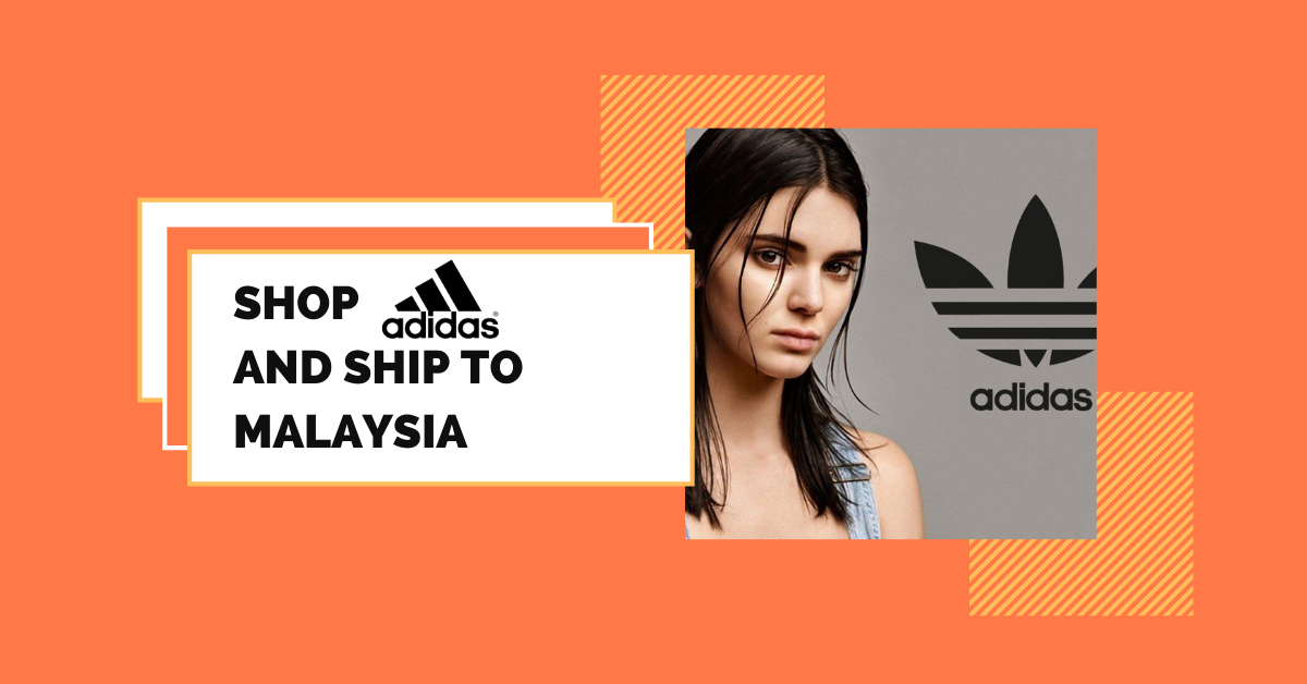 shop Adidas ship to Malaysia