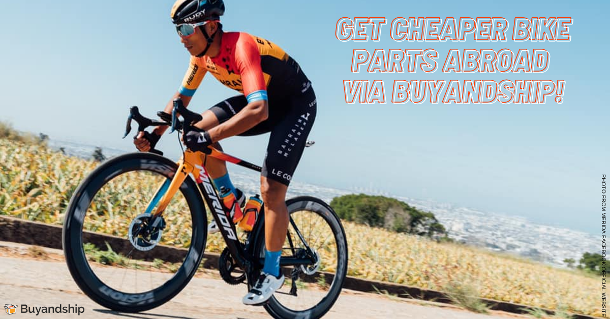 top 6 overseas shopping sites for bike parts