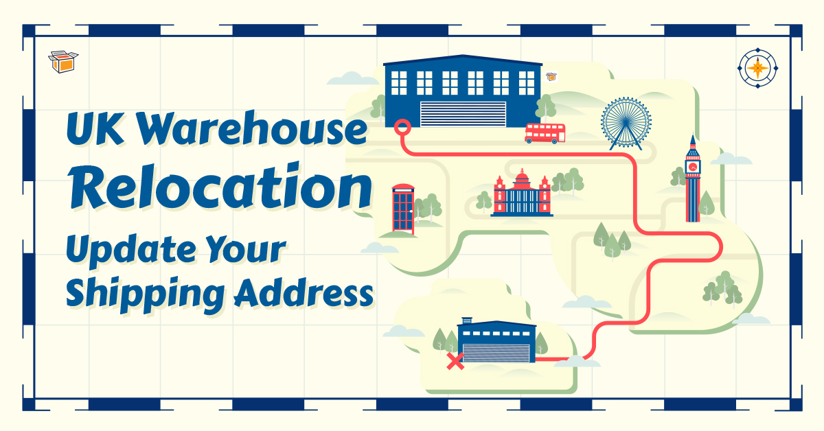 UK Warehouse Relocation